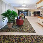 Photo of Holiday Inn Lubbock Park Plaza