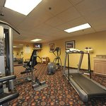 Photo of Holiday Inn Express Bemidji