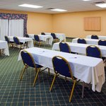 Holiday Inn Express Easton Foto