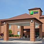 Foto de Holiday Inn Express Cincinnati West Chester