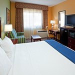 Holiday Inn Express Albany-Western Ave University Foto