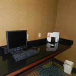 Holiday Inn Express Andersonの写真