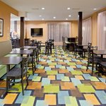 Foto de Holiday Inn Express Arlington