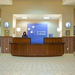 Holiday Inn Express Wilkes-Barre/Scranton Airportの写真