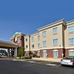 Holiday Inn Express Abilene Mall照片