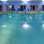 Holiday Inn Express - Pleasant Prairie Foto