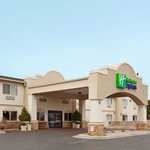 Holiday Inn Express Green River Foto
