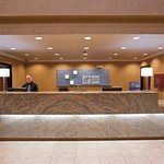 Holiday Inn Express & Suites Austin NWの写真