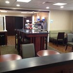 Photo of Holiday Inn Express Middlesboro