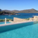Photo de Elounda Bay Palace