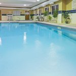 Φωτογραφία: Holiday Inn Express Evansville West