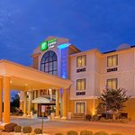 Holiday Inn Express Hotel & Suites resmi