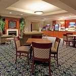 Holiday Inn Express Mebane resmi