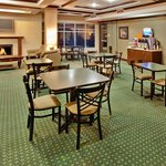 Φωτογραφία: Holiday Inn Express Hotel & Suites Altoona - Des Moines