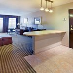 Photo of Holiday Inn Express Hotel & Suites - Marina