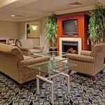 Φωτογραφία: Holiday Inn Express Mebane