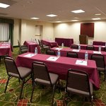 Φωτογραφία: Holiday Inn Express Hotel & Suites Center Township