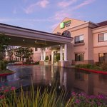 Foto de Holiday Inn Express Hotel & Suites Santa Clarita