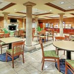 Photo of Holiday Inn Express Hotel & Suites Las Cruces