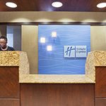 Holiday Inn Express & Suites Powder Springsの写真