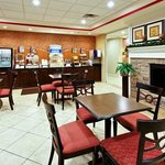 Holiday Inn Express Hotel & Suites College Square Foto