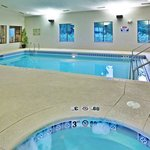 Holiday Inn Express Hotel & Suites Muskogee Foto