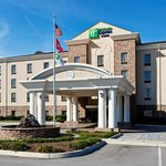 Bilde fra Holiday Inn Express Hotel & Suites College Square