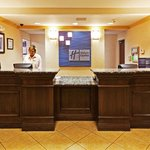 Foto de Holiday Inn Express Hotel & Suites Muskogee