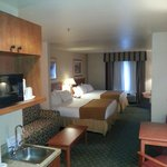 Photo of Holiday Inn Express Hotel & Suites Gold Miners Inn-Grass Valley