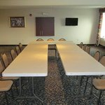 Billede af Holiday Inn Express Hotel and Suites Richland