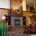 Photo de Holiday Inn Express Hotel and Suites Richland