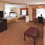 Foto de Holiday Inn Express Hotel & Suites Lansing-Okemos (MSU Area)