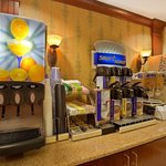 Holiday Inn Express Dayton - Centervilleの写真