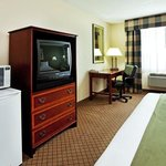 صورة فوتوغرافية لـ ‪Holiday Inn Express Harvey - Marrero‬