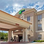 Foto di Holiday Inn Express Suites - Duncanville
