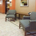Holiday Inn Express Minot Southの写真