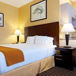 Φωτογραφία: Holiday Inn Express Crockett