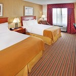 Bilde fra Holiday Inn Express Sioux Center