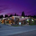 Bild från Holiday Inn Express & Suites - The Hunt Lodge