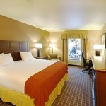 Bilde fra Holiday Inn Express & Suites - The Hunt Lodge