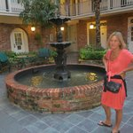 Foto van BEST WESTERN PLUS French Quarter Landmark Hotel