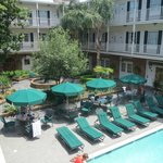 Foto de BEST WESTERN PLUS French Quarter Landmark Hotel