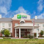Holiday Inn Express Radcliff Foto