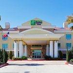 Holiday Inn Express Pearlandの写真
