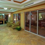 Photo of Holiday Inn Express Hotel & Suites Parkersburg - Mineral Wells