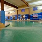 Holiday Inn Express Wisconsin Dells Foto
