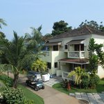 Photo of Radisson Blu Resort Goa Cavelossim Beach