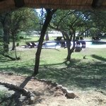 Foto de Inyati Game Lodge