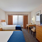 Photo of Holiday Inn Express Newport Beach