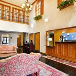 Bilde fra Holiday Inn Express Chicago-Libertyville